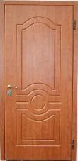Входные двери от производителя.