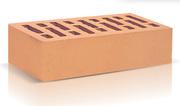 Кирпич облицовочный керамический