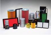 Фильтрующие элементы и сепараторы   для дорожно-строительной техники .