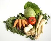 Овощи: Украина