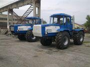 Трактор колесный ХТА - 200В бюджетная модель