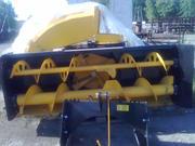 Снегоочиститель роторный - Оптимал