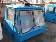 Каркас кабины ХТЗ-150К (восстановленный)