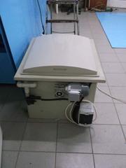 Механический барабанный самопромывной фильтр 10 м3/ч
