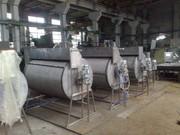 Механический барабанный самопромывной фильтр 150 м3/ч