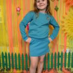 Детские спортивные костюмы от производителя oпт и рoзница