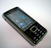 Nokia TV N97 Cyber-shot