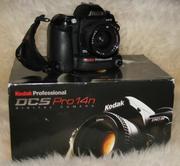 Продам Kodak Professional DCS 14n ФФ 36*24