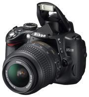 ПРОДАМ Nikon D5000 kit