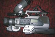 Проам наплечную видеокамеру SONY DSR 200 AP