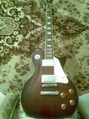 Продаётся  гитара электро . Ashtone